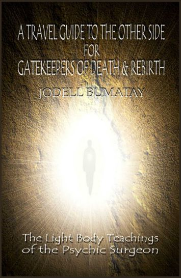 Travel Guide to the Other Side for Gatekeepers of Death and Rebirth